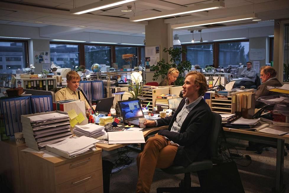 The Office täyttää 15 vuotta - paljastukset, joita et ehkä tiennyt hittisarjasta