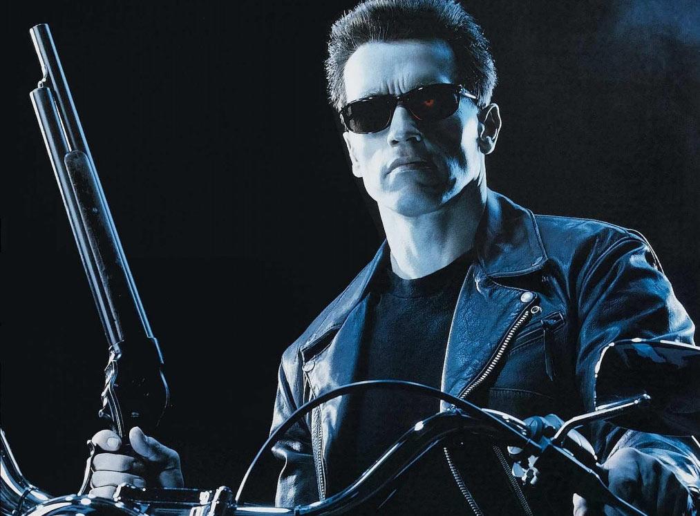 Arnold Schwarzenegger Elokuvat