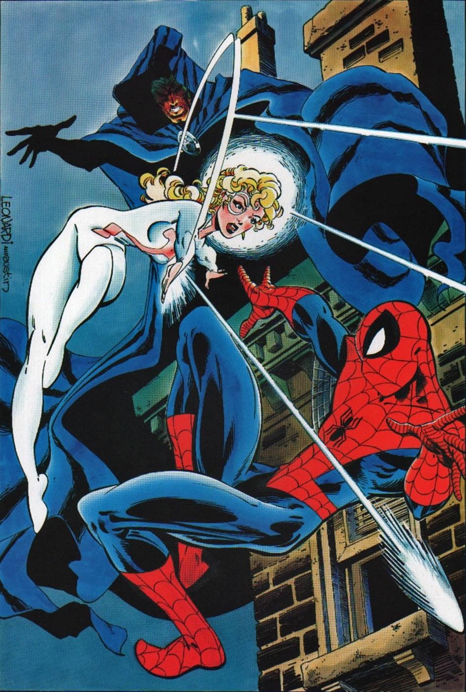 Cloak & Daggerin traileri julkaistu - Spider-Manin kaverit saavat oman tv-sarjansa   Muropaketti.com