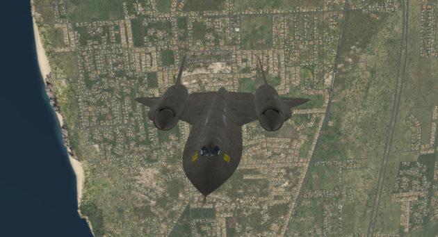 X-Plane 11