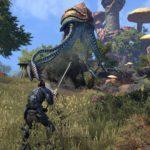 Elder Scrolls Online: Morrowind