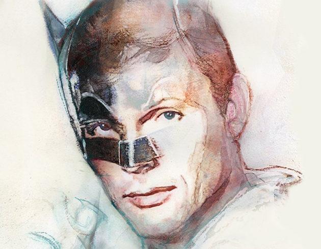 Batman Näyttelijät