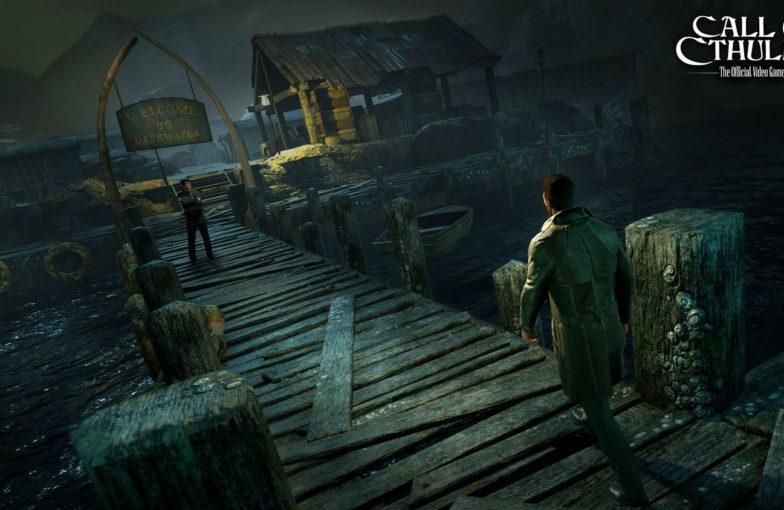 E3: Call of Cthulhu -pelin uudessa trailerissa riittää karmivaa tunnelmaa