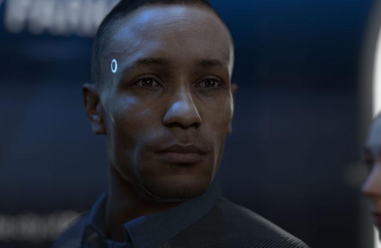 E3: Detroit: Become Humanissa ei ole Game Overia – Kunnianhimoisen scifi-pelin käsikirjoitus on 2000 sivua pitkä