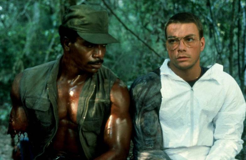 Jean-Claude Van Damme oli päätyä Predatorin hirviöksi agenttinsa sekoilun takia