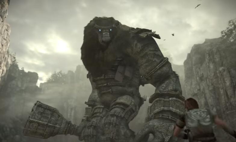 E3: PS4:n Shadow of the Colossus on täydellinen remake, ei remasterointi – Luvassa myös uudet kontrollit