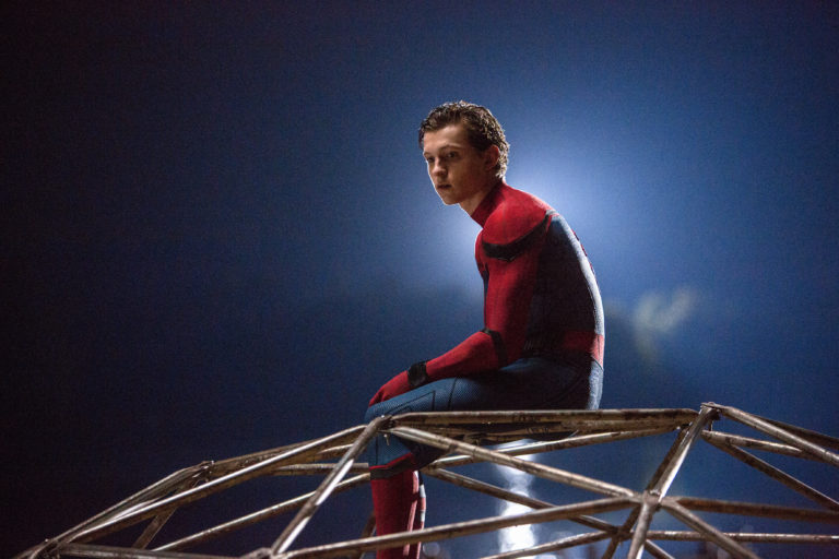 Spider-Man Homecoming / Tom Holland