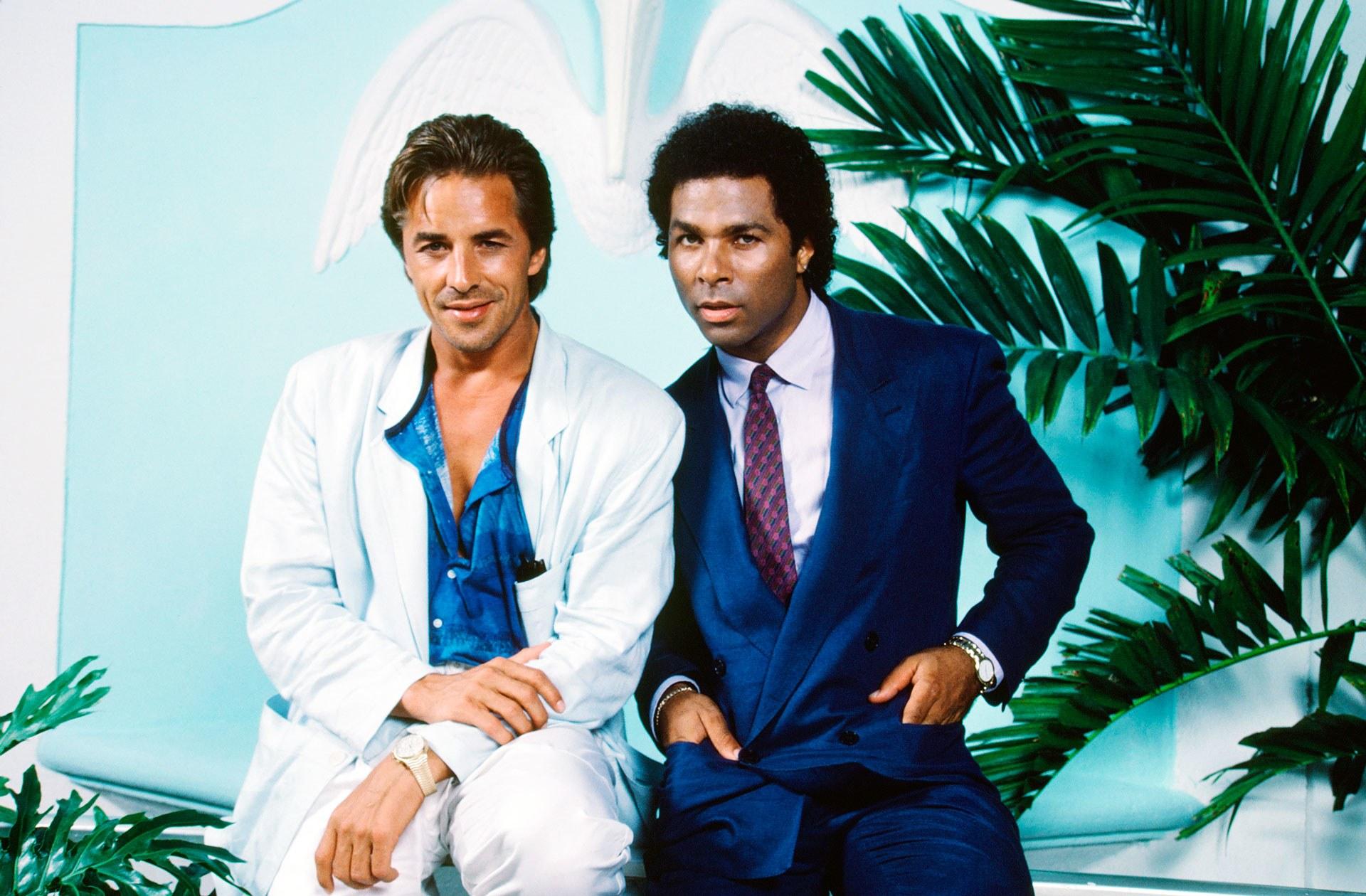 Serie Miami Vice