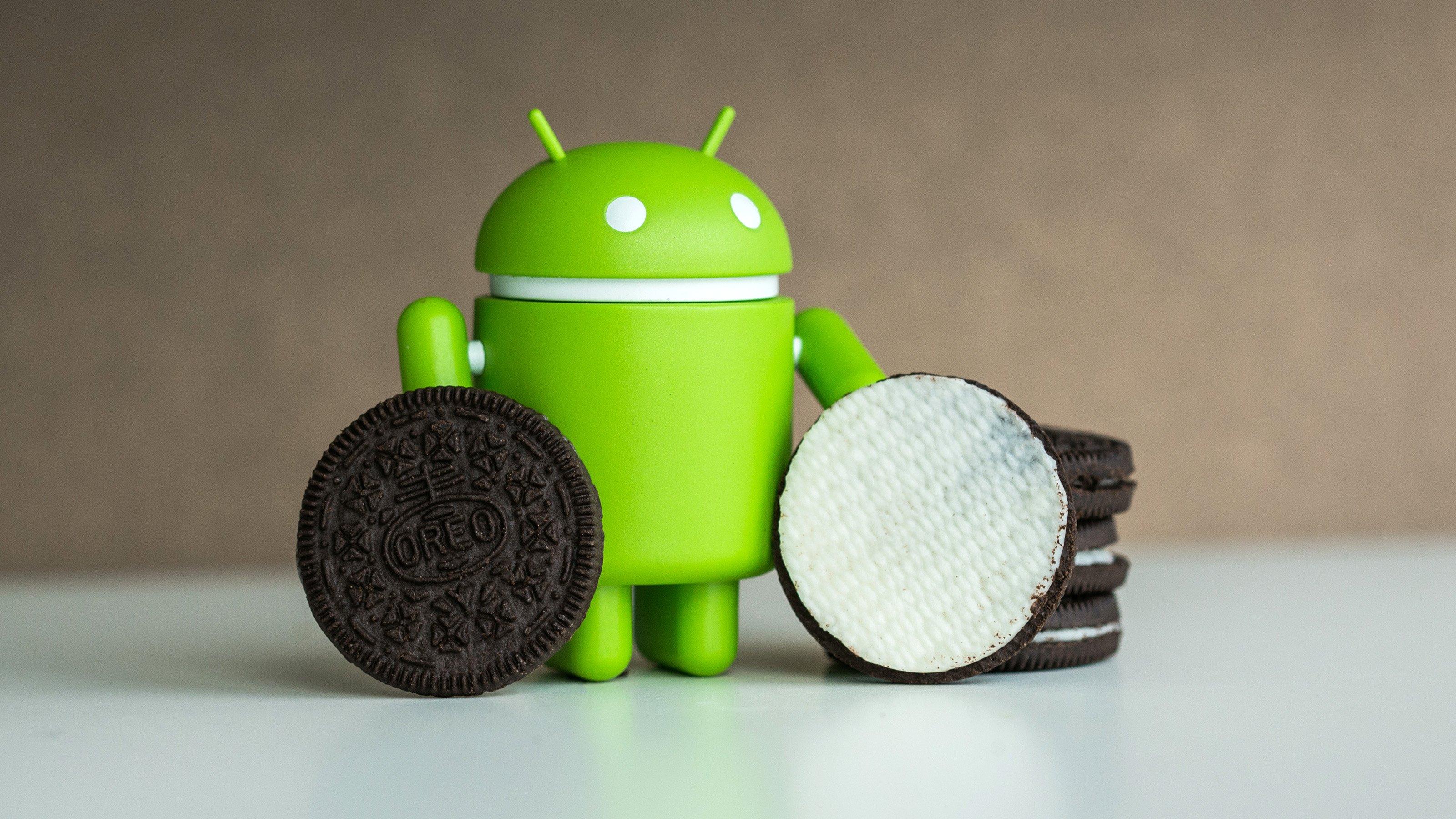 Androidin Päivitys