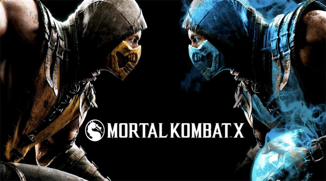 Kuvat: Nämä Mortal Kombat -toimintafiguurit pistävät jopa ... - photo#11