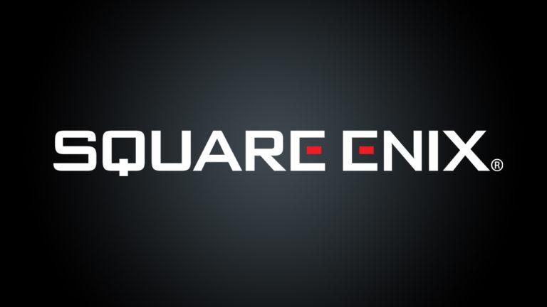 Square Enix -logo.