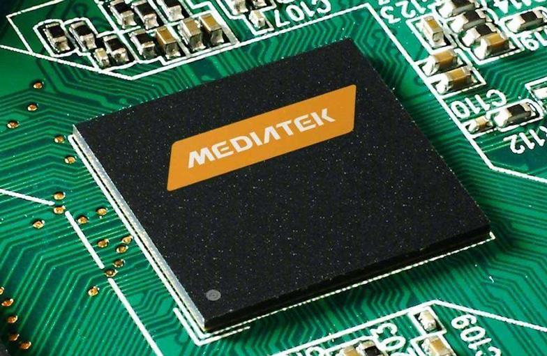 MediaTekin järjestelmäpiiri