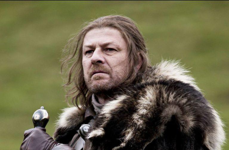 Game of Thrones / Sean Bean