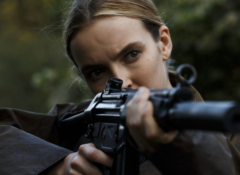 HBO Nordic esittää BBC:n Killing Eve -sarjan tuoreeltaan Suomessa   Muropaketti.com