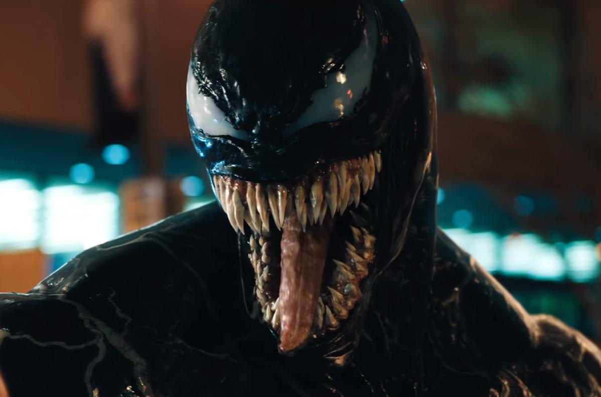 Venom Elokuva