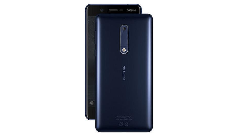Nokia Työpaikat