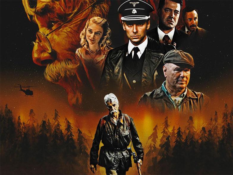 Hitler Elokuva