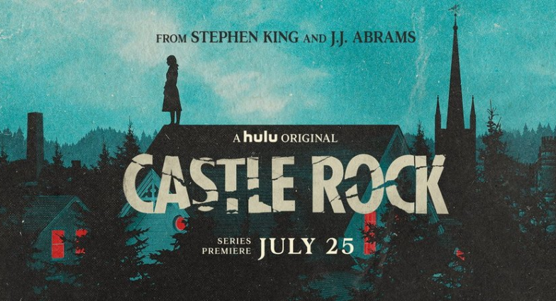 Aamun ilouutinen: HBO Nordic näyttää Stephen Kingin Castle Rock -kauhusarjan tuoreeltaan ...