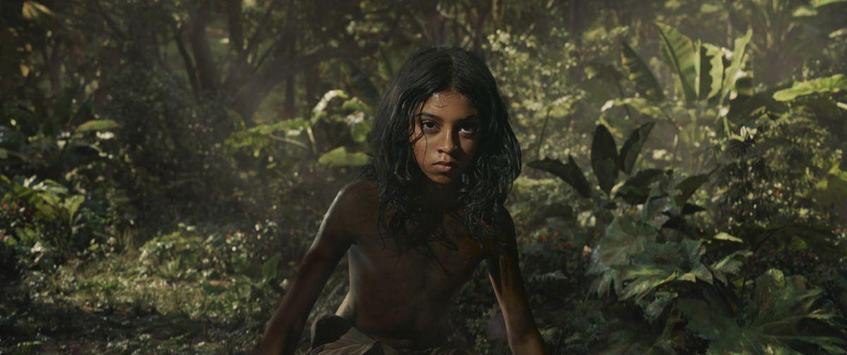 Mowgli Elokuva