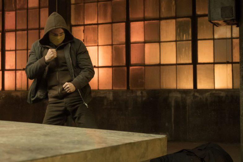 Iron Fistin 2. kauden traileri: Netflix-sarjan alku oli hirveä, tämä voi jopa toimia?
