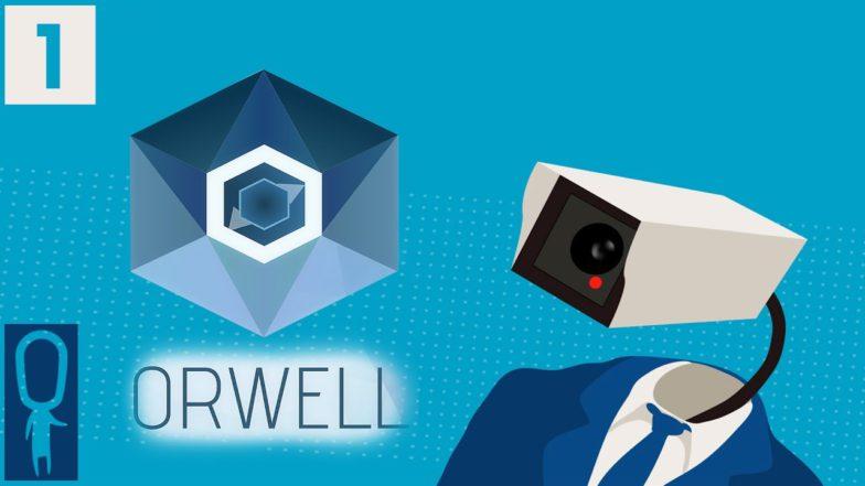 Ole isoveli ja valvo kansaasi – Nappaa talteen ilmainen Steamiin rekisteröityvä Orwell