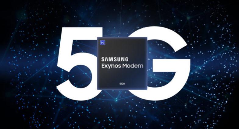 Samsung julkisti ensimmäisen mobiililaitteisiin soveltuvan 5G-modeemipiirinsä