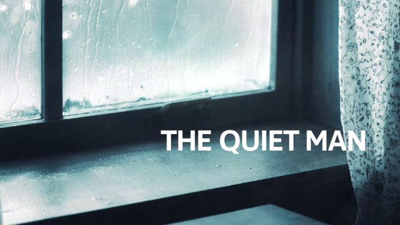 Näin tumma ja häiriintynyt on uusi Square Enixin The Quiet Man -toimintapelin elokuvallinen traileri