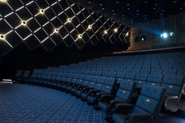 Milloin Elokuvateatterit Aukeaa