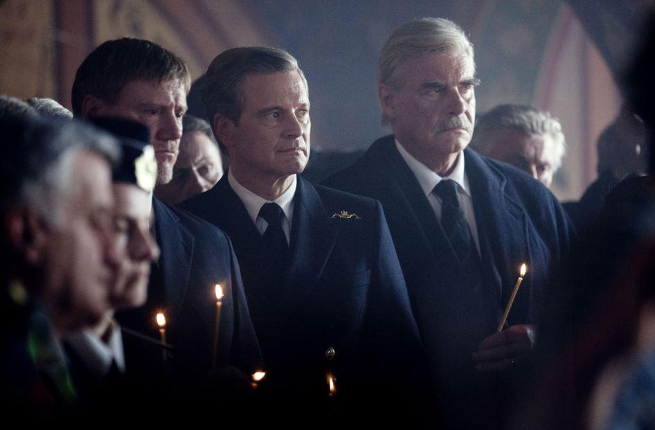 joulun 2018 elokuvat Kursk: Maailman suurin ydinsukellusvene uppoaa Suomessa joulun  joulun 2018 elokuvat
