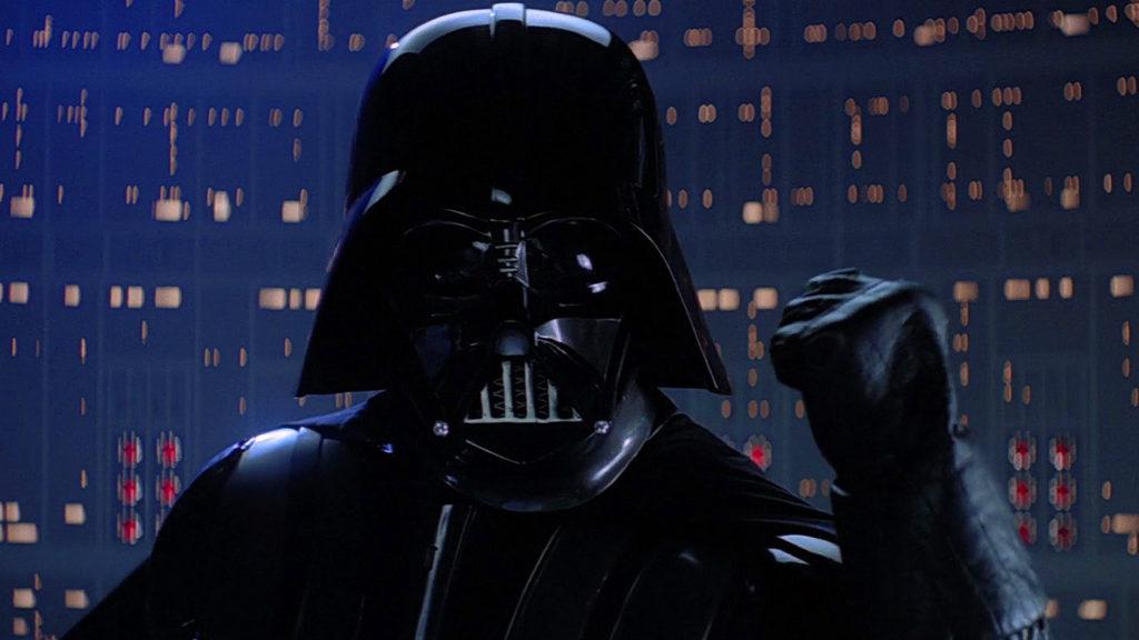 Star Wars Näyttelijät