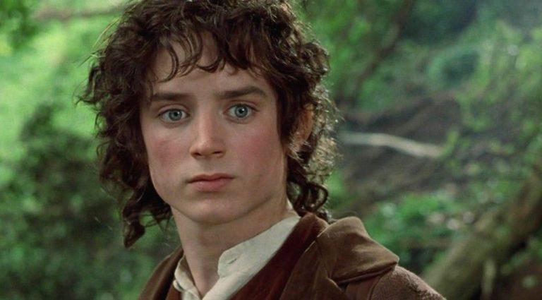 Elijah Wood / Lord of the Rings