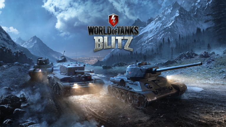 World of Tanks kuvituskuva