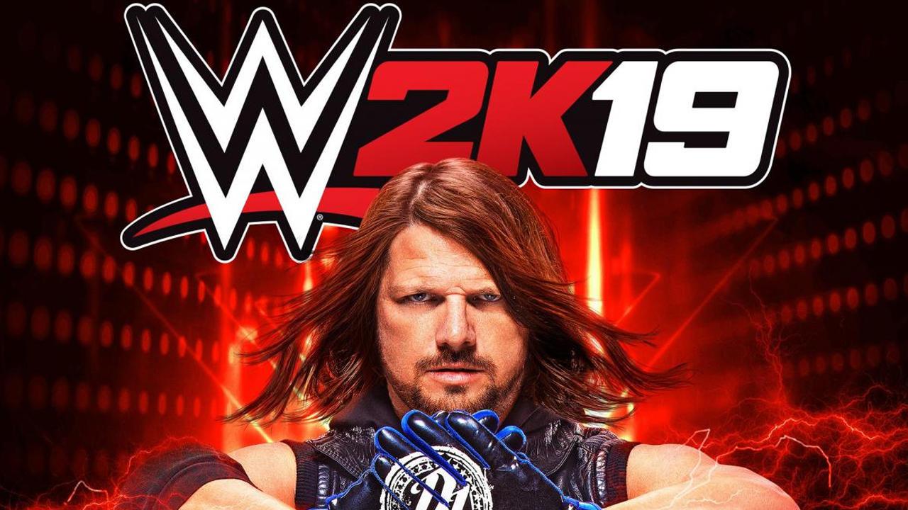WWE ottelu tekee