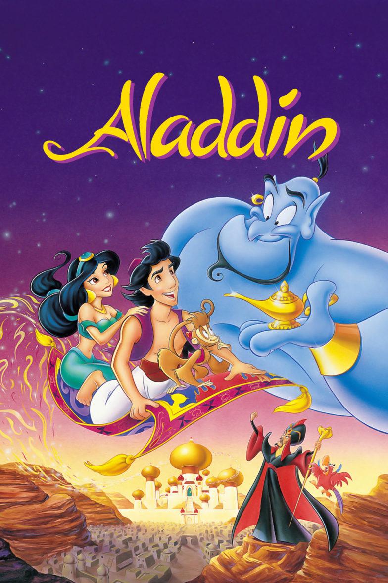 Aladdin Henki