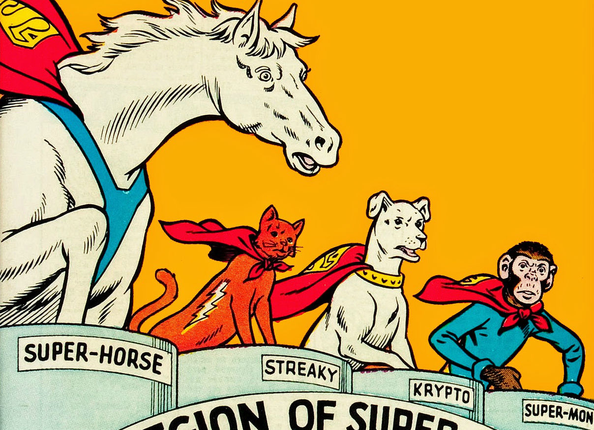 Superpets 2019