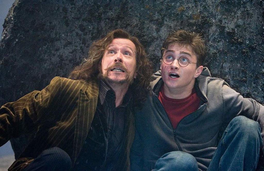 Harry Potter Näyttelijä