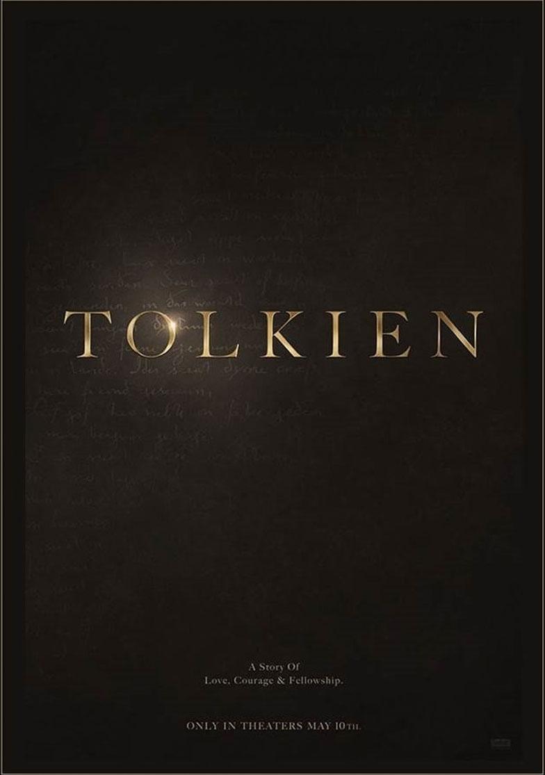 Tolkien Elokuva
