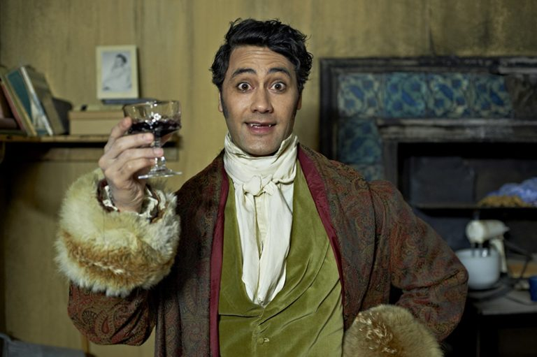 What We do in the Shadows / Taika Waititi