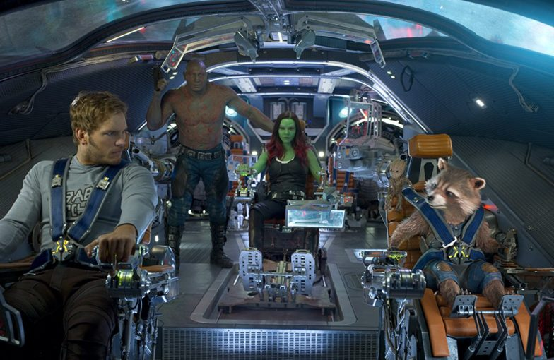 Guardians Of The Galaxy Vol. 2 Rooleissa