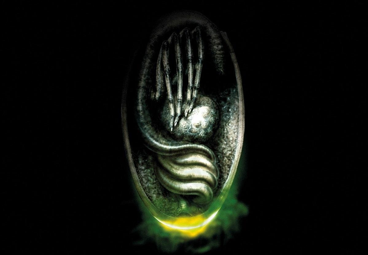 Sarja kuva Alien sex pelit