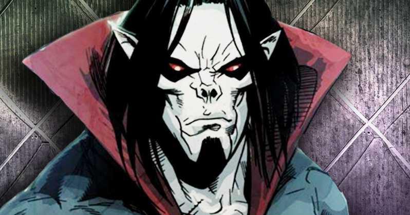 Jared Leto Morbius >> Uudet Morbius Kuvat Paljastavat Milta Jared Leto Nayttaa