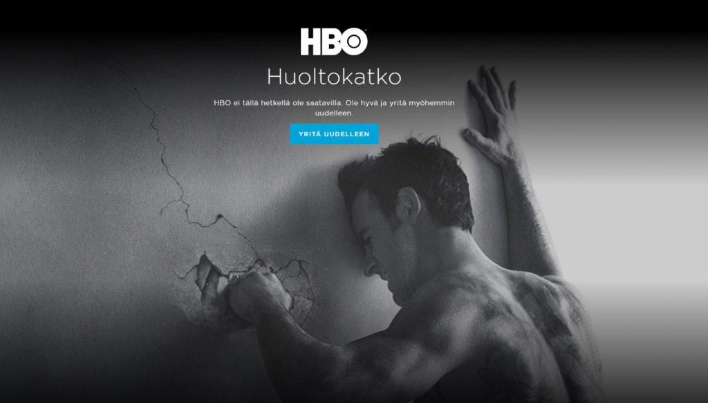 Hbo Nordic Ei Toimi 2021