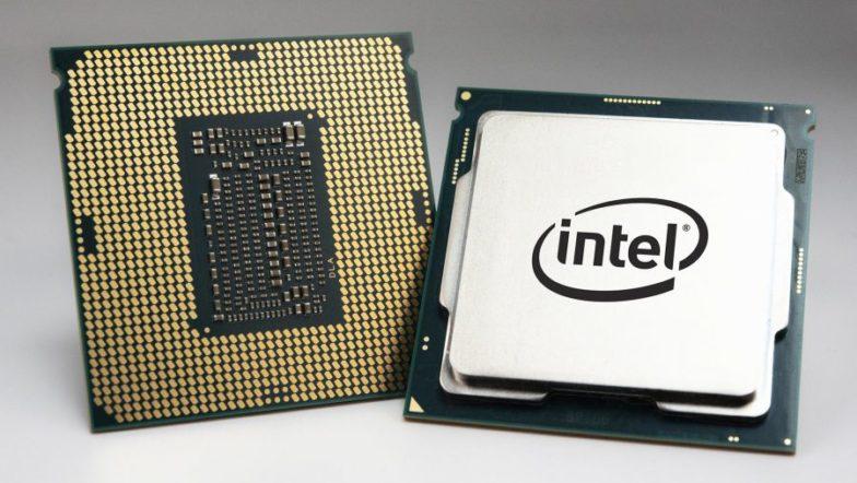 Intel prosessori