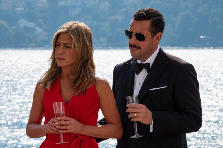 Murder Mystery / Jennifer Aniston, Adam Sandler