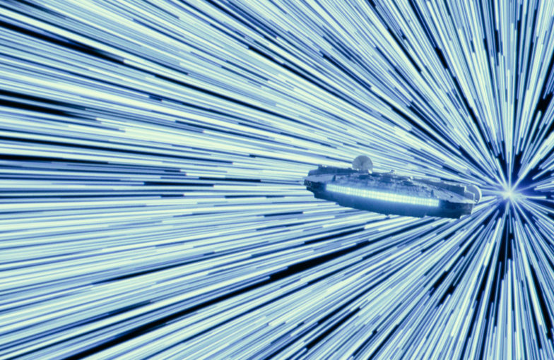 sarja kuva suku puoli Star Wars