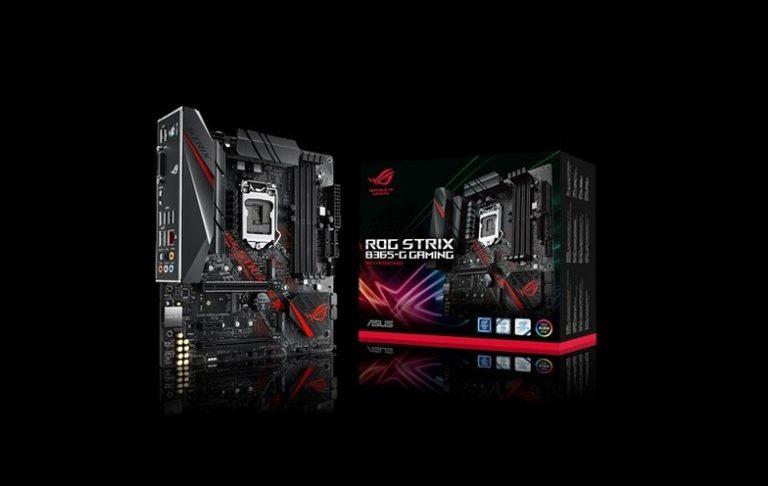 Asus Rog Strix B365 Gaming
