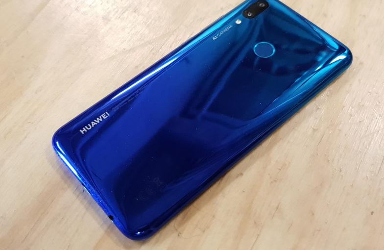 Huawein oma mobiilikäyttöjärjestelmä on kaukana valmiista