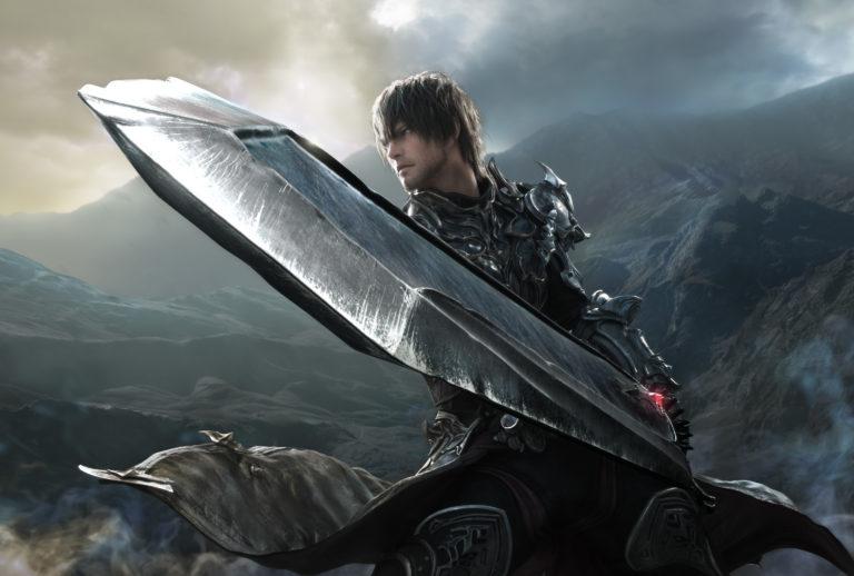 Final Fantasy Shadowbringers
