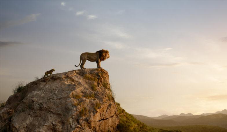 Leijonakuningas Finnkino
