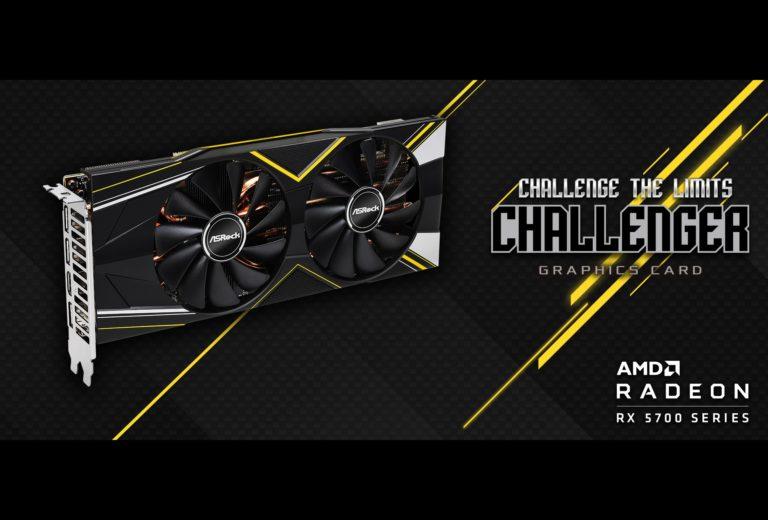 Asrock Challenger